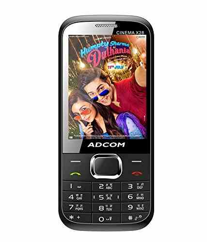 Adcom Cinema X28 Mobile