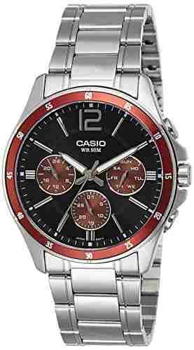 Casio Enticer A951 Analog Watch (A951)