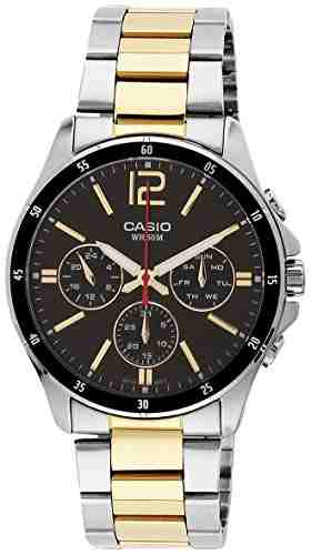 Casio Enticer A953 Analog Watch (A953)