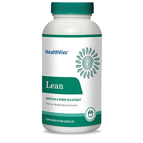 HealthViva Lean Fat Loss (90 Capsules)