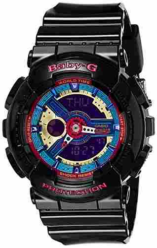 Casio Baby-G B150 Analog-Digital Watch
