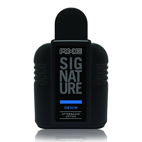 Axe Signature Denim After Shave Lotion 100 ml