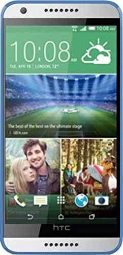 HTC Desire 620G 8GB White Mobile