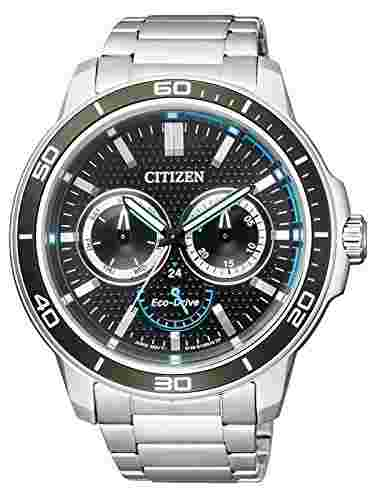 Citizen BU2040-56A Sport Analog Watch