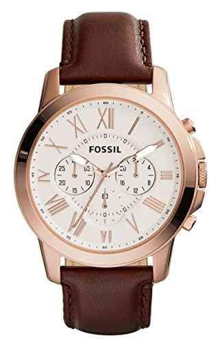 Fossil FS4991 I Analog Watch (FS4991)