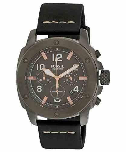 Fossil FS5016I Machine Analog Watch