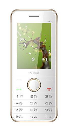 Intex Turbo S5 Mobile