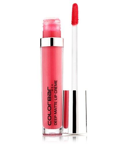 Colorbar Deep Matte Lip Creme Deep Pink 007