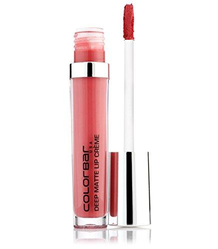 Colorbar Deep Matte Lip Creme, Deep Rouge 010