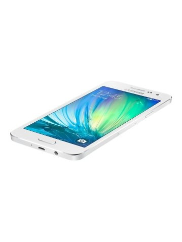 Samsung Galaxy A3 SM-A300F 16GB Pearl White Mobile