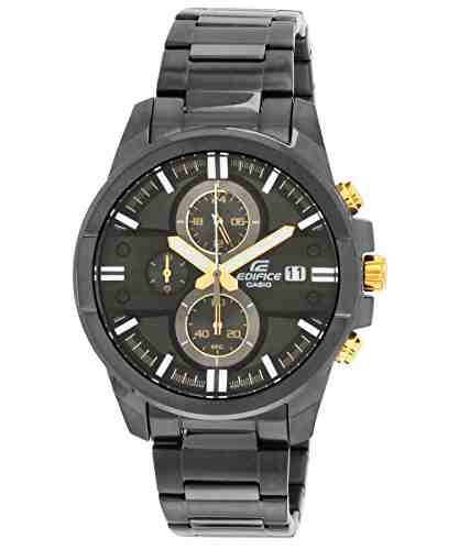 Casio Edifice EX224 Analog Watch (EX224)