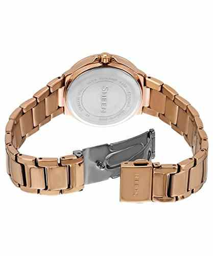 Casio Sheen SX135 Analog Watch (SX135)