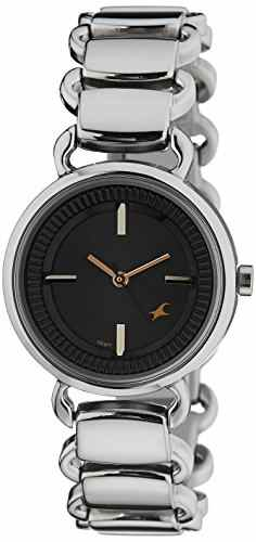 Fastrack 6117SM01 Analog Watch (6117SM01)
