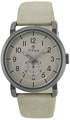 Titan Purple 90025QL01J Analog Watch (90025QL01J)