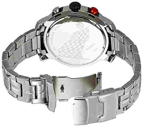 Titan 90029KM03 Analog Watch