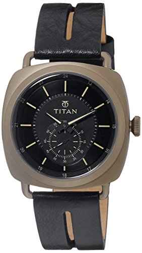 Titan Purple 90027QL02J Analog Watch (90027QL02J)