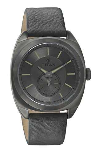Titan Purple 90028QL02J Analog Watch