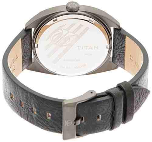 Titan Purple 90028QL02J Analog Watch (90028QL02J)