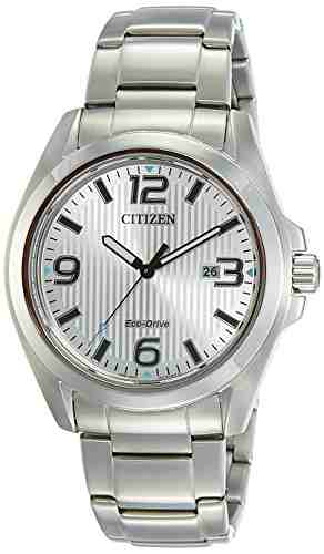 Citizen Eco-Drive AW1430-51A Analog Watch