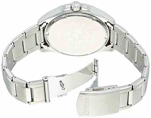 Citizen Eco-Drive AW1430-51A Analog Watch (AW1430-51A)