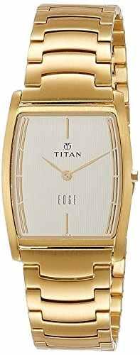 Titan Edge NF1044YM01 Analog Watch