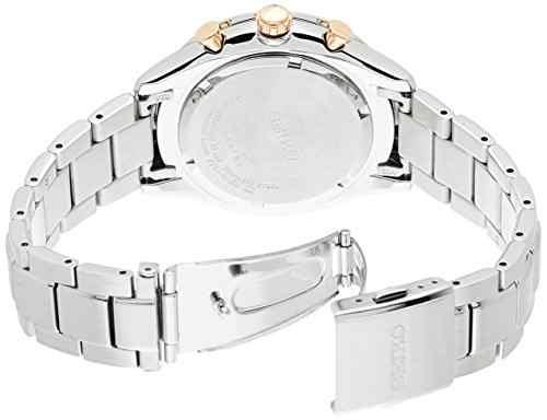 Seiko SPC151P1 Analog Watch (SPC151P1)