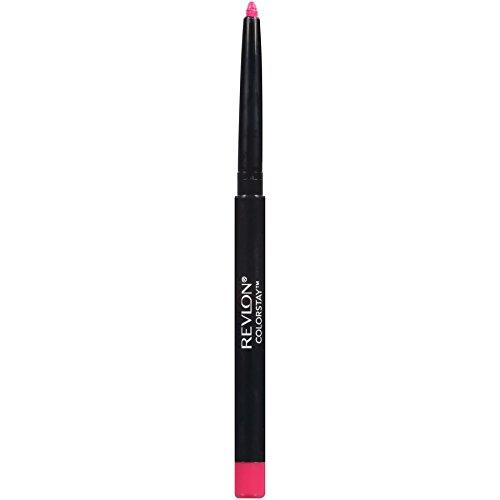 Revlon Color Stay Lip Liner 677 Fuchsia