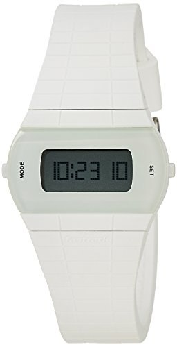Fastrack 68001PP01J Casual Digital Gray Dial Women's Watch (68001PP01J)