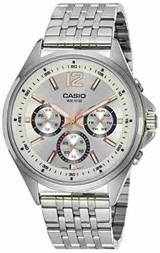 Casio Enticer A958 Analog Watch