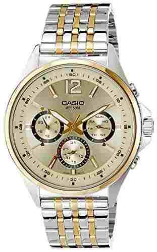 Casio Enticer A960 Analog Watch (A960)