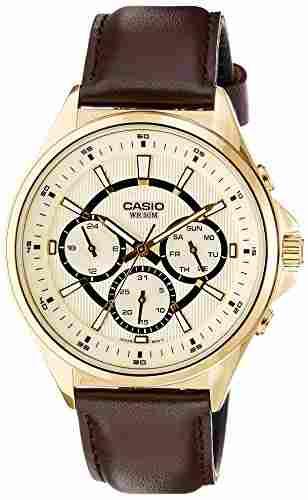 Casio Enticer A964 Analog Watch