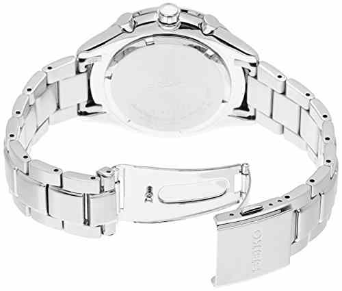 Seiko SPC153P1 Dress Analog Watch (SPC153P1)