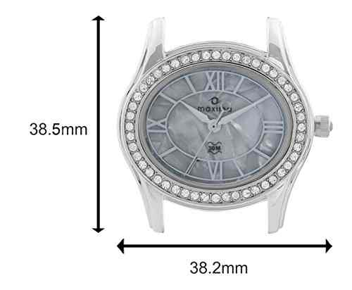 Maxima 29557CMLI Attivo Analog Watch