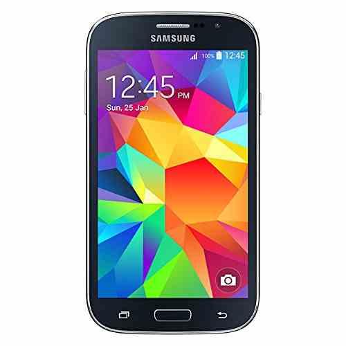 Samsung Galaxy Grand Neo Plus GT-I9060I 8GB Midnight Black Mobile