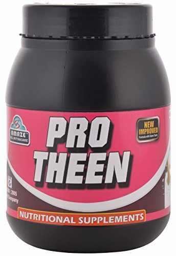 Amaze Pro Theen (1Kg / 2.2lbs, Chocolate)