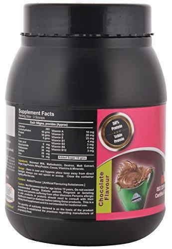 Amaze Pro Theen (1Kg, Chocolate)
