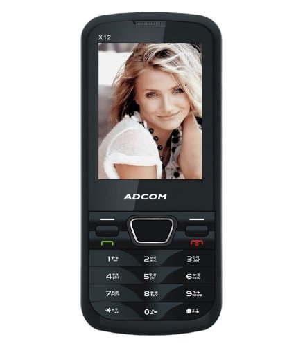 Adcom X12 Mobile