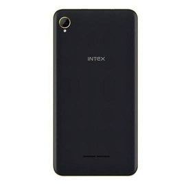 Intex Aqua Power HD 16GB Black Mobile