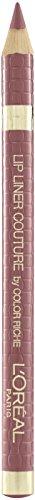 Loreal Paris Color Riche Lip Couture Bois De Rose