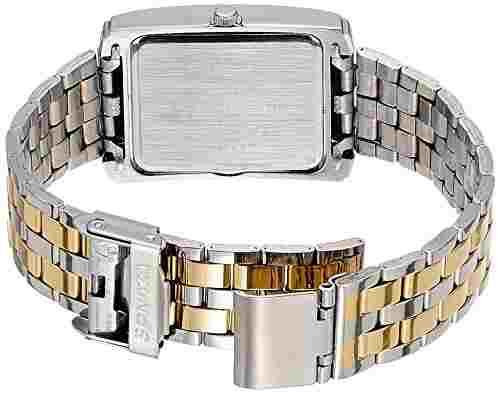Sonata 7953BM02 Analog Watch