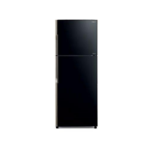 Hitachi R-VG470PND3 451 Litres Double Door Refrigerator