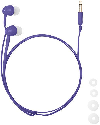 iLuv Peppermint In Ear Headphones