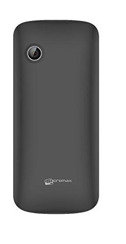 Micromax Joy X1850 35 KB (Micromax X1850) Black Mobile