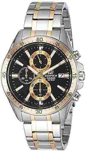 Casio Edifice EX236 Analog Watch