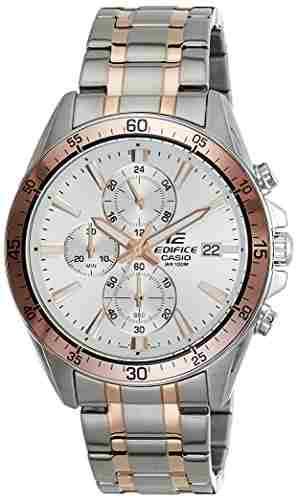 Casio Edifice EX237 Analog Watch (EX237)