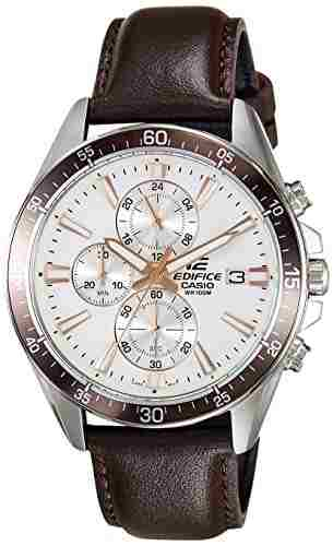 Casio Edifice EX235 Analog Watch (EX235)