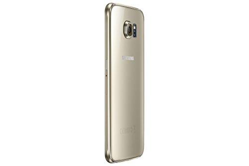 Samsung Galaxy S6 64GB Gold Platinum Mobile