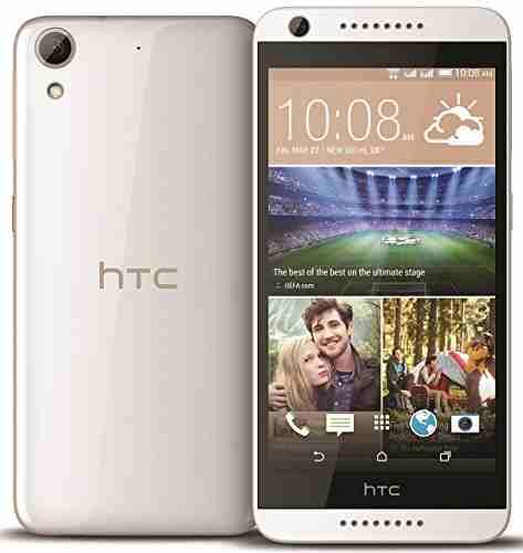 HTC Desire 626G+ 8GB White Mobile