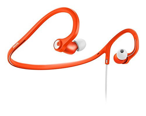 Philips SHQ4300 ActionFit Sports In-Ear Headphones