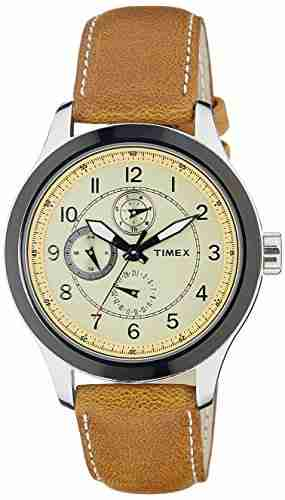 Timex TI000I70700 Analog Watch (TI000I70700)